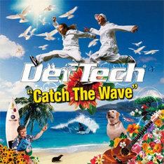 昨年4月リリースの3rdアルバム「Catch The Wave」は、彼らにとって2枚目のミリオンヒットとなった。