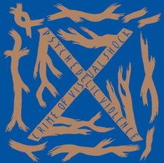 写真は「ビジュアル系」という言葉のルーツともいえるX(X JAPAN)のメジャーデビューアルバム「BLUE BLOOD」。彼らに影響を受けてバンドをスタートさせた海外のバンドも多いという。