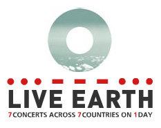 今回の「LIVE EARTH」では全世界で100万人の観衆と20億人の視聴者を見込んでいるとのこと。これまでに例を見ないようなビッグイベントになることは間違いなさそうだ。