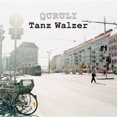 昨日6月27日にリリースされた、約1年半ぶりとなるオリジナルアルバム「ワルツを踊れ Tanz Walzer」。