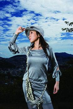 12月からツアー「THE TOUR OF MISIA 2008」がスタート。新曲の世界観を生で堪能したい人は足を運んでみては?