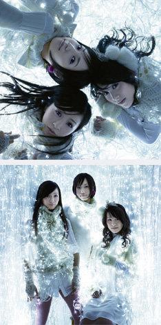 本日12月28日に幕張「COUNTDOWN JAPAN 07/08」に出演したPerfume。明々後日には初のカウントダウンライブ「Perfume まさかのカウントダウン!? ~リ○ッドルーム あの夜をもう一度 in Zepp Tokyo~」が開催される。
