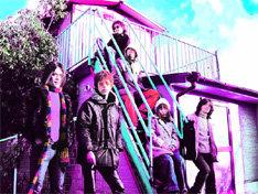 ソウル・フラワー・ユニオンは2008年6月にマキシシングルをリリース。秋に待望のフルアルバムを発売する。