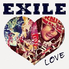 「エグザムライ」は「EXILE LOVE」の付属DVDに収録された、メンバーの同名キャラクターが登場するアニメ。