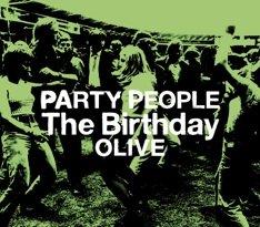The Birthday 08年第1弾シングル...