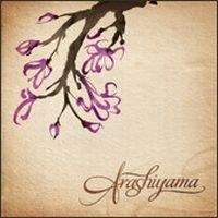 写真が「Arashiyama - EP」のジャケット。強気な価格にカスタマーレビューにはファンからの「iTunesでの発表は嬉しい!けど…値段設定の間違い?」という声も。