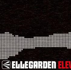 ELLEGARDENは2006年秋に発表したアルバム「ELEVEN FIRE CRACKERS」(写真)に続く新作を制作している最中だった。