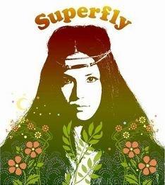 Superflyは本日5月14日、代々木公園イベント広場野外ステージにてフリーライブを決行中。