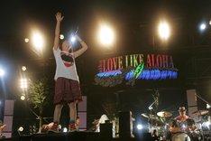 9月4日からは、全国ホールツアーの追加公演「Love Like Pop add. vol.11.5~やっぱり嬉しい追加公演。あ、10周年だよ!~」(全国3カ所6公演)が日本武道館よりスタート。