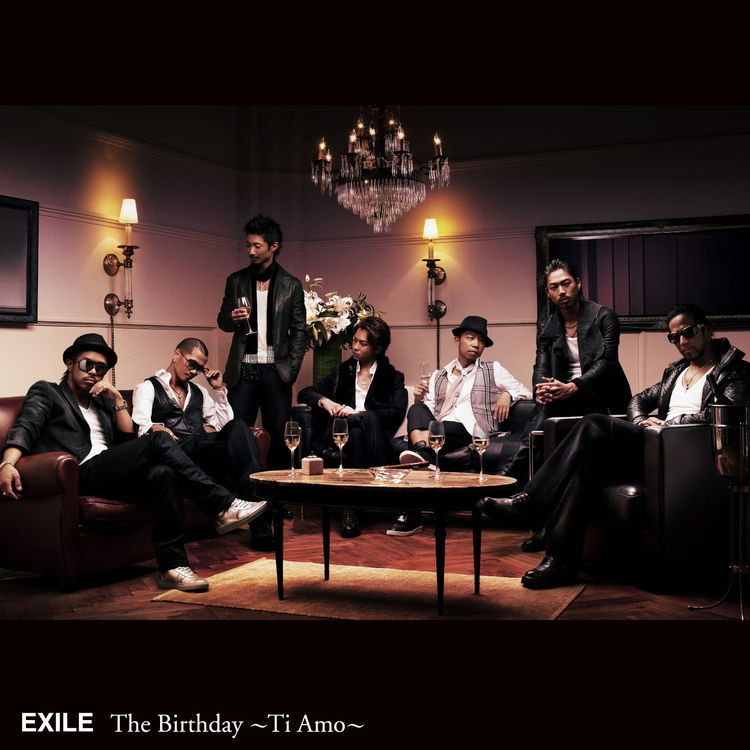 Image result for exile the birthday ti amo