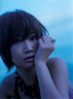 大塚愛は9月10日にニューシングル「クラゲ、流れ星」をリリースしたばかり。