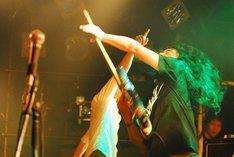 現在NATSUMENは新曲を制作中。この夏はニューアルバムのレコーディングに突入する予定とのこと。
