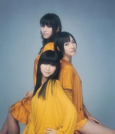年末にかけて、テレビ出演ラッシュが続くPerfumeの3人。
