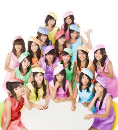 アイドリング!!!からは1月に、2号小泉瑠美が卒業したばかり。新メンバーが追加されるのかなど、今後の動向に注目が集まる。