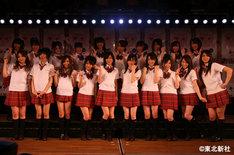 12月20日は出演メンバーの数だけでも相当なことになりそうだ。