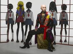 12月10日には、大槻ケンヂと人気声優によって結成されたユニット「大槻ケンヂと絶望少女達」の1stアルバム「かくれんぼか 鬼ごっこよ」がリリースされる。