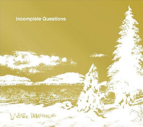 写真はLD&K Records~日本コロムビア時代の全音源55曲を収めたボックスセット「Incomplete Questions」(2008年発売)ジャケット。