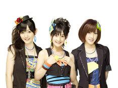 Buono!は7月よりスタートするツアー「Hello!Project 2009 SUMMER 革命元年 ~ Hello!チャンプル ~」に参加する。