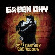 GREEN DAYはオリコンチャートでこれまで、2000年10月に「ウォーニング」で記録した2位が最高位だった。