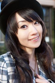 人気、知名度ともに急上昇中の水樹奈々。今週末には日本最大級のアニメソングイベント「Animelo Summer Live 2009 -RE:BRIDGE-」のステージに登場する。