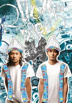 本日7月31日には「ROCK IN JAPAN FESTIVAL 2009」に出演するRYUKYUDISKO。ライブで新曲が披露される可能性も高そうだ。