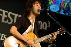 和田はMCで「(今回のリマスター盤発売で)また全部買い直さないといけないよなぁ」と言って、観客から笑いと喝采を浴びた。