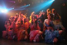 チームSの3rd公演は、明日10月28日にも実施。11月にも数多くの公演が予定されている。