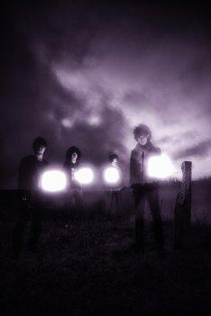9mm Parabellum Bulletは4月21日に待望の3rdアルバム「Revolutionary」をリリースする。