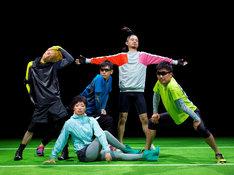 東京事変は現在、4thアルバムを制作中。新作「能動的三分間」はアルバムからの先行シングルとなる。