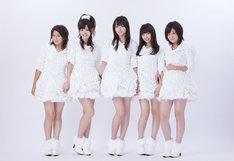 11月18日に発売されたベストアルバム「℃-uteなんです! 全シングル集めちゃいましたっ!(1)」が話題となっている℃-ute。