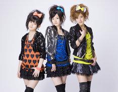 Buono!はアルバム発売翌日の2月11日から、東名阪をまわるライブツアー「Buono! ライブツアー2010 ~We are Buono!~」をスタートさせる。ライブでは新作からの楽曲をたっぷり楽しむことができるはずだ。
