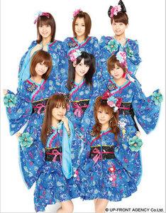 ニューシングルのタイトル曲「青春コレクション」は、モーニング娘。が出演するBS-TBS開局10周年企画舞台「ファッショナブル」のテーマ曲。