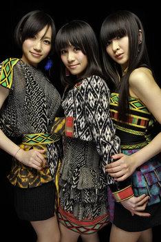 夏には「GIRL POP FACTORY」「ROCK IN JAPAN FESTIVAL」「MONSTER baSH」といったフェス・イベントへの出演も続々決定。これらのステージで新曲が披露されるのか、期待が高まる。