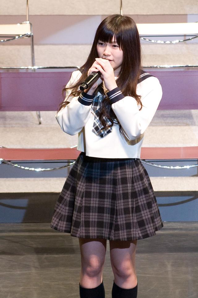 石黒貴己(AKB48研究生)