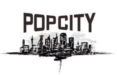 過去には□□□、相対性理論、環ROY、神聖かまってちゃんなど話題のアーティストが多数出演してきた「POP CITY」。