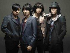 flumpoolは新曲リリース後、12月に大阪城ホールと横浜アリーナでワンマンライブを開催する。