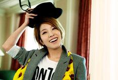 日本では来年2011年がデビュー10周年イヤーとなるBoA。