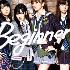 AKB48、18枚目のシングル「Begin...