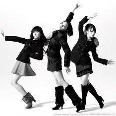 11月3日には初の東京ドーム公演を行うPerfume。チケットは約5万枚用意されたが、10月3日の一般発売で瞬時にソールドアウトとなった。