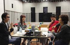 中島みゆきが「オールナイトニッポン」に登場するのは2006年12月にパーソナリティを務めて以来。拓郎、坂崎との再会は2006年9月の「吉田拓郎&かぐや姫 Concert in つま恋2006」以来となった。