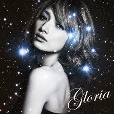 ミニアルバム「Gloria」はCD+DVD盤(写真)、CD盤、ドン・キホーテ限定生産盤の3形態でリリースされる。