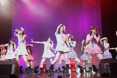 「KYORAKU presents AKB48 SKE48 LIVE in ASIA」の様子。(C)AKS/PYTHAGORAS PROMOTION