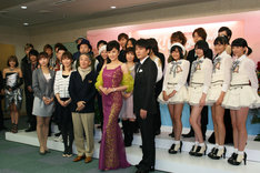 「第52回 輝く!日本レコード大賞」は約3時間半にわたり放送。今年はどのアーティストが「日本レコード大賞」に選ばれるのか注目が集まる。