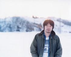 曽我部恵一(Photo by 嶋本麻利沙)