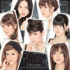 2011年は「7」をテーマにしたプロジェクトが続々と控えているBerryz工房(写真はニューアルバム「(7) Berryz タイムス」初回限定盤ジャケット)。