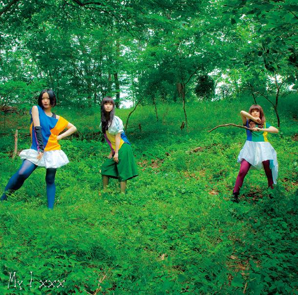 アイドルなのに野外で全裸、BiSが初シングルの衝撃PV公開 - 音楽ナタリー