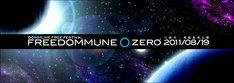 「FREEDOMMUNE 0<ZERO>」イメージ