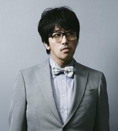 収録曲の発表に合わせて岡村靖幸の最新アーティスト写真も公開。