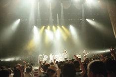 ラストライブでもいつもと変わらぬ素晴らしい音色を届けたメンバーに、客席からは大きな拍手が贈られた(Photo by tetsuya yamakawa)。