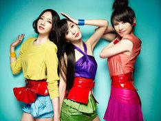 Perfumeのニューシングル「スパイス」は11月2日リリース。
